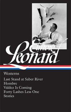 Elmore Leonard Westerns