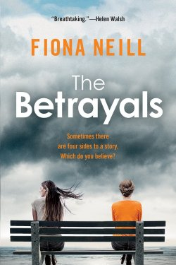 The Betrayals by Fiona Neill