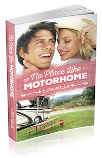 No Place Like Motorhome by Lisa Mills