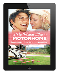 No Place Like Motorhome by Lisa Mills