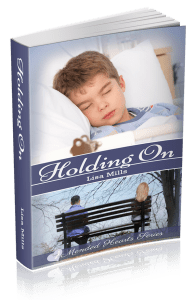 Holding On Cover