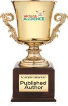 Academy Reward from Author Audience Academy