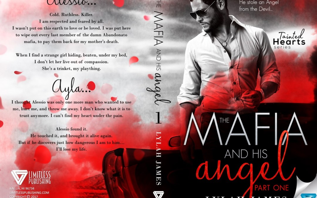The Mafia and His Angel Cover Reveal!