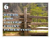 What does united front parenting look like? It is something so simple, yet can mean a great deal on how your children respond to your teachings. #WeeklyKidChallenge