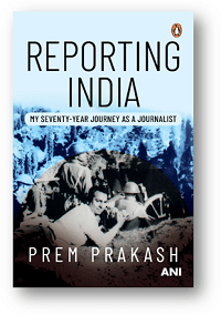 Reporting India