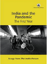 India and the Pandemic: The First Year by The India Forum