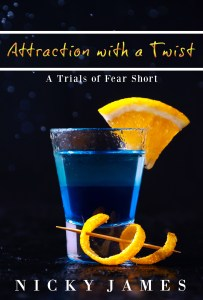 Attraction with a Twist