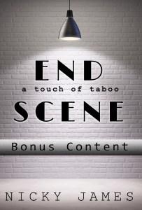 Bonus content Kindle