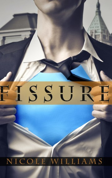 FISSURE (The Patrick Chronicles #1)