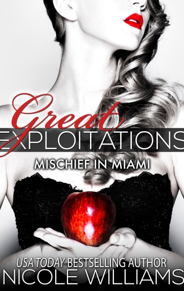 MISCHIEF IN MIAMI (Great Exploitations #1)