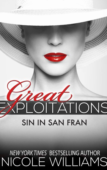 SIN IN SAN FRAN (Great Exploitations #4)