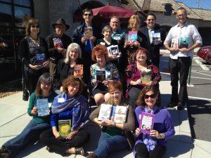 Upr Writers Journey Fellow St. Louis Authorss