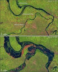 Aerial Photo, credit: NASA