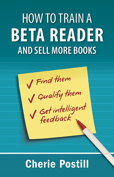 Beta Readers: a no-nonsense guide