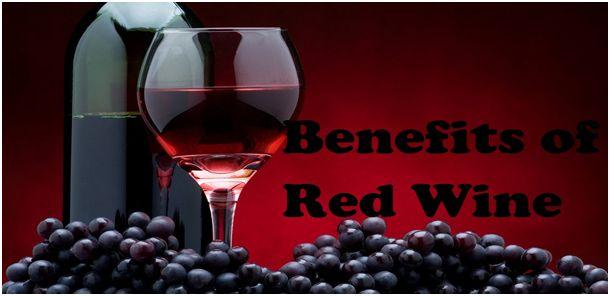 Image result for wine benefits for skin