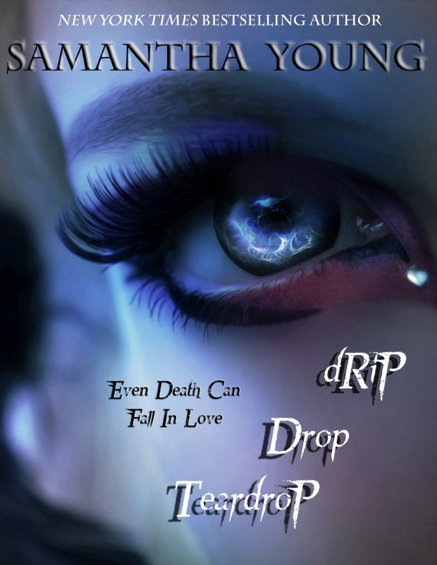 Drip Drop Teardrop redesign
