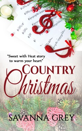 country-christmas-ebook-cover