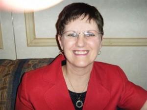 Bonnie Ferrante BIO PIC