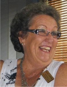 Diane Carter BIO PIC