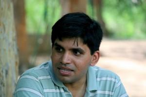Kalyan Kankanala BIO PIC