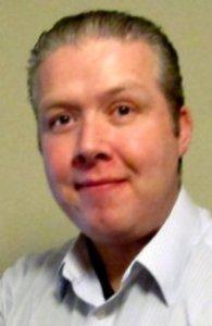 Peter John BIO PIC