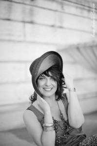 Lisa Fantino BIO PIC