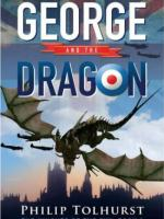 George And The Dragon BOOK COVER
