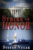 Strike For Honor-Kindle-2016 Stefan Vucak