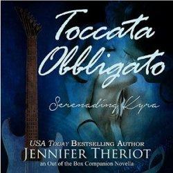 Toccata Obbligato audio book