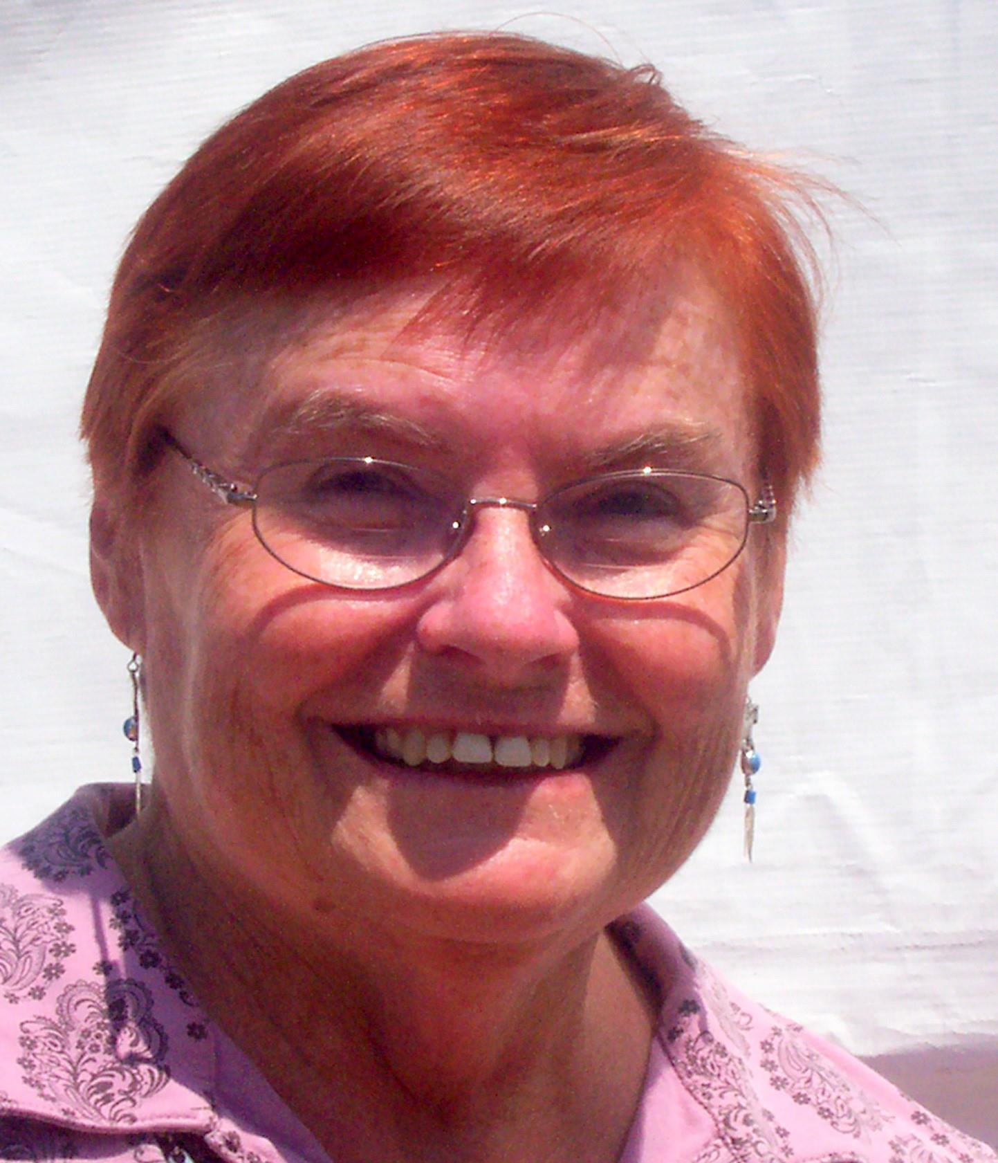 Ann Wilmer-Laskey