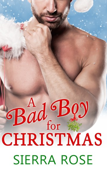 A Bad Boy for Christmas