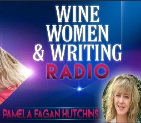 Wine Women & Writing Radio