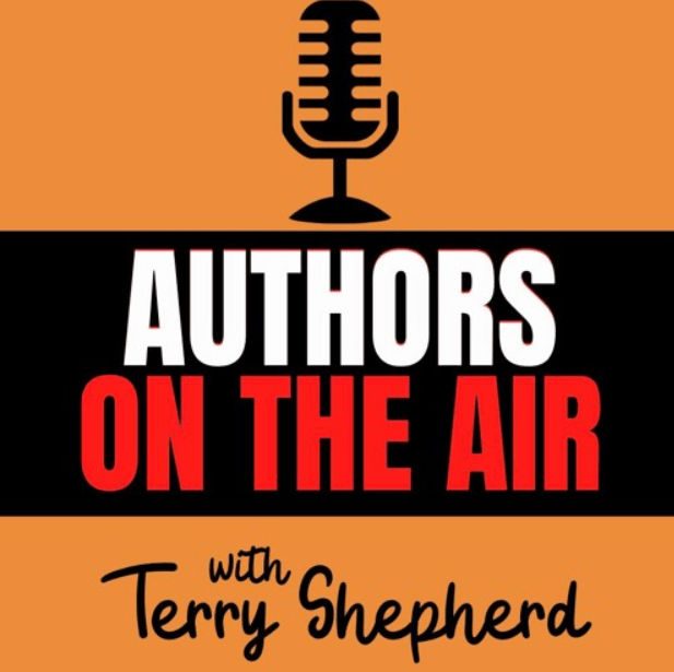 Authors on the Air with Terry Shepherd