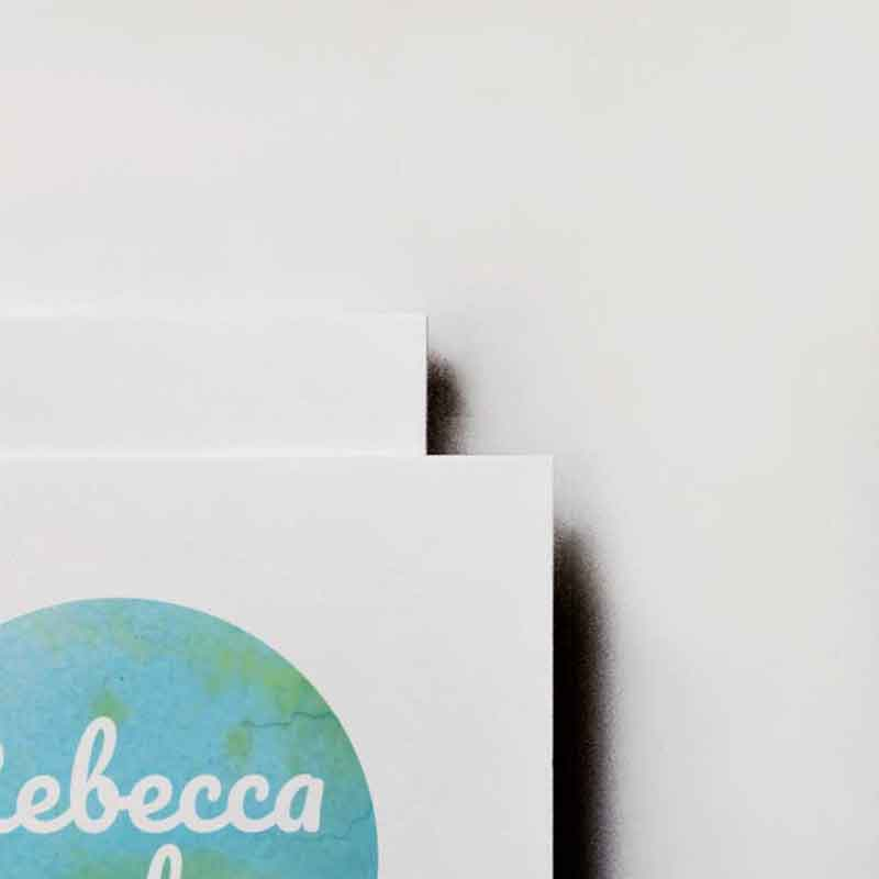 BRANDING DESIGN AUTHOR STUDIOS REBECCA GOODEVE