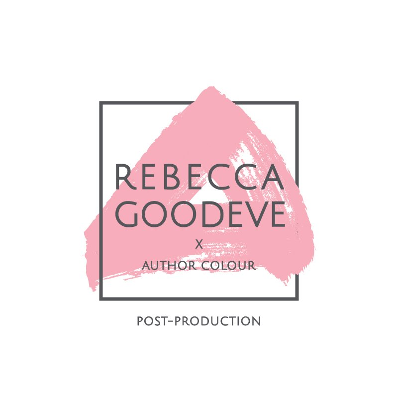 DESIGN PORTFOLIO AUTHOR STUDIOS REBECCA GOODEVE