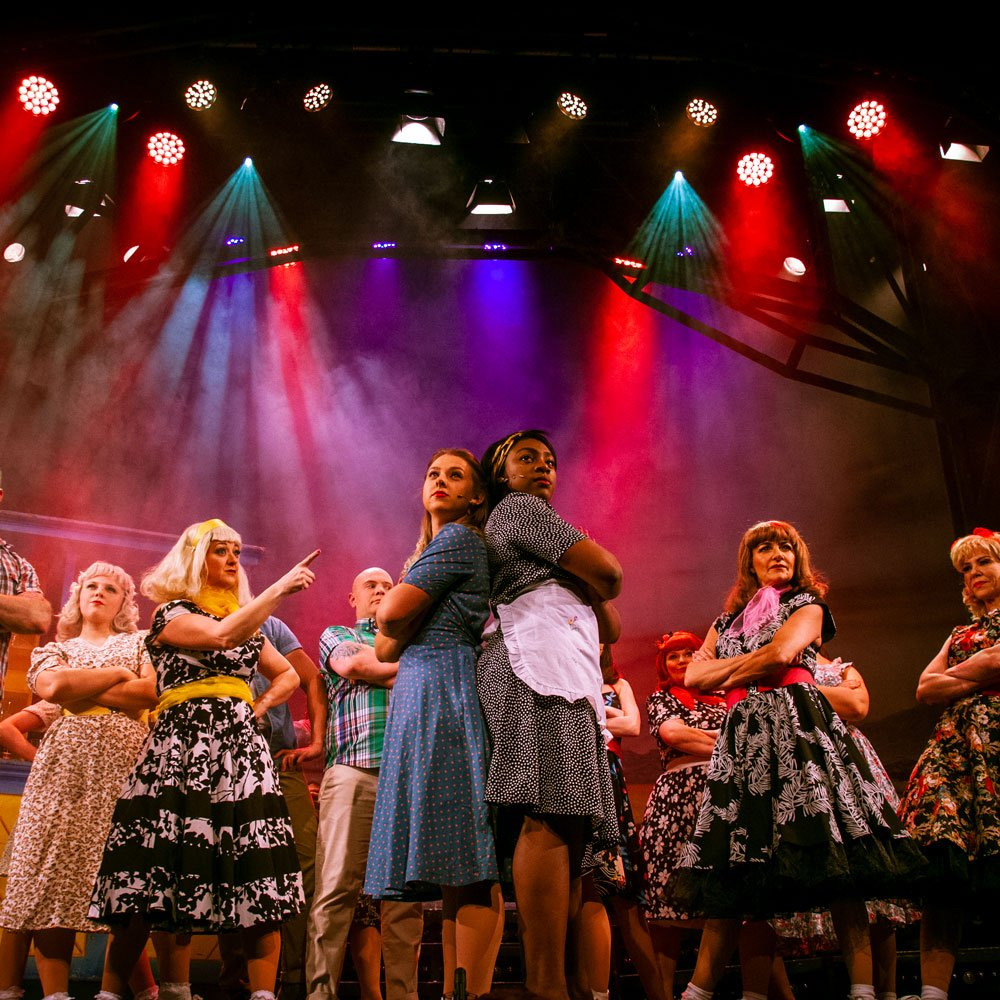 how to promote theatre productions all shook up photography 2