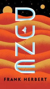 Great Sci-Fi Novels: Dune