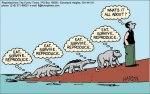 evolution existential crisis
