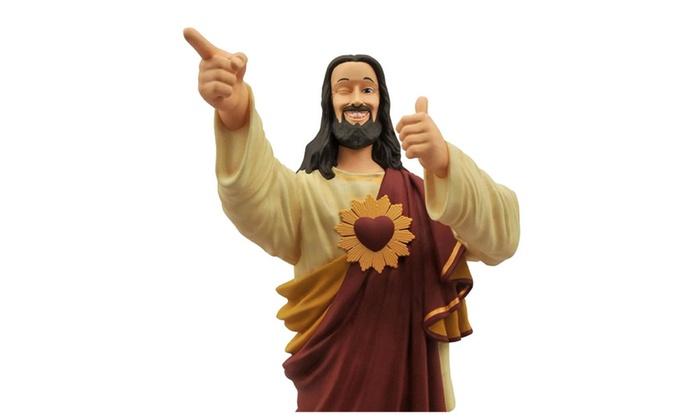 buddy jesus