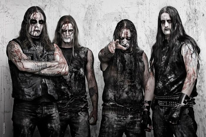 Marduk band black metal
