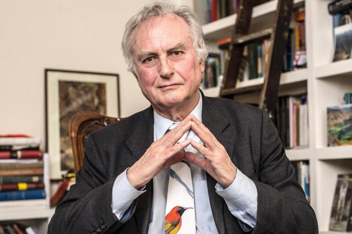 Richard Dawkins transgender tweet