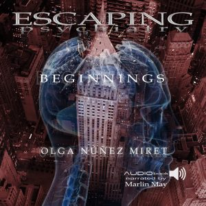 Escaping Psychiatry narrated by Marlin May
