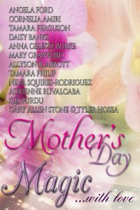 The fabulous line up of Mother's Day Magic