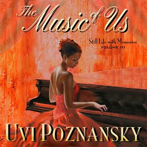 The Music of Us Audiobook
