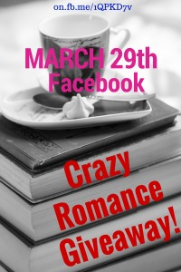 Romance Giveaway Promo