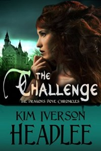 The Challenge by Kim Iverson Headlee