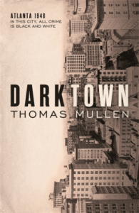 Dark Town by Thomas Muller