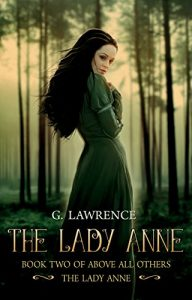 The Lady Anne by Gemma Lawrence