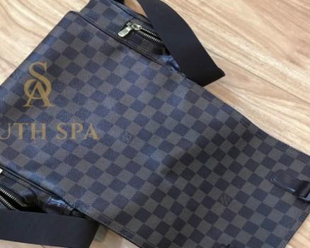 Spa túi xách Louis Vuitton Canvas Messenge 9