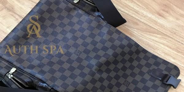 Spa túi xách Louis Vuitton Canvas Messenge 1